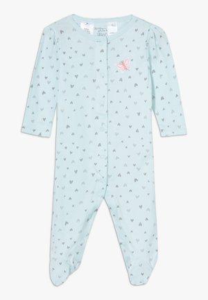 GIRL ZGREEN BABY - Pyjama - butterfly