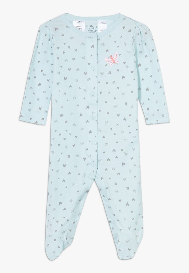 GIRL ZGREEN BABY - Pyjama - butterfly