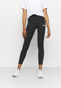 The North Face - DUNE SKY 7/8  - Tights - black - 0