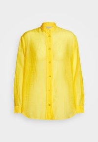 Vanessa Bruno - LIDIANE - Button-down blouse - citrus - 7