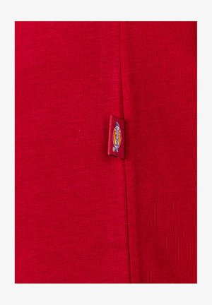 MAPLETON - Basic T-shirt - biking red