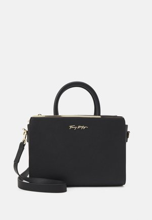 MODERN SATCHEL - Handbag - black