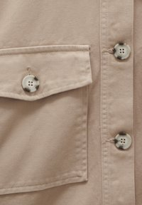 PULL&BEAR - Korte jassen - beige - 7