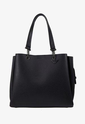 ANNIE TOTE BAG - Håndtasker - nero