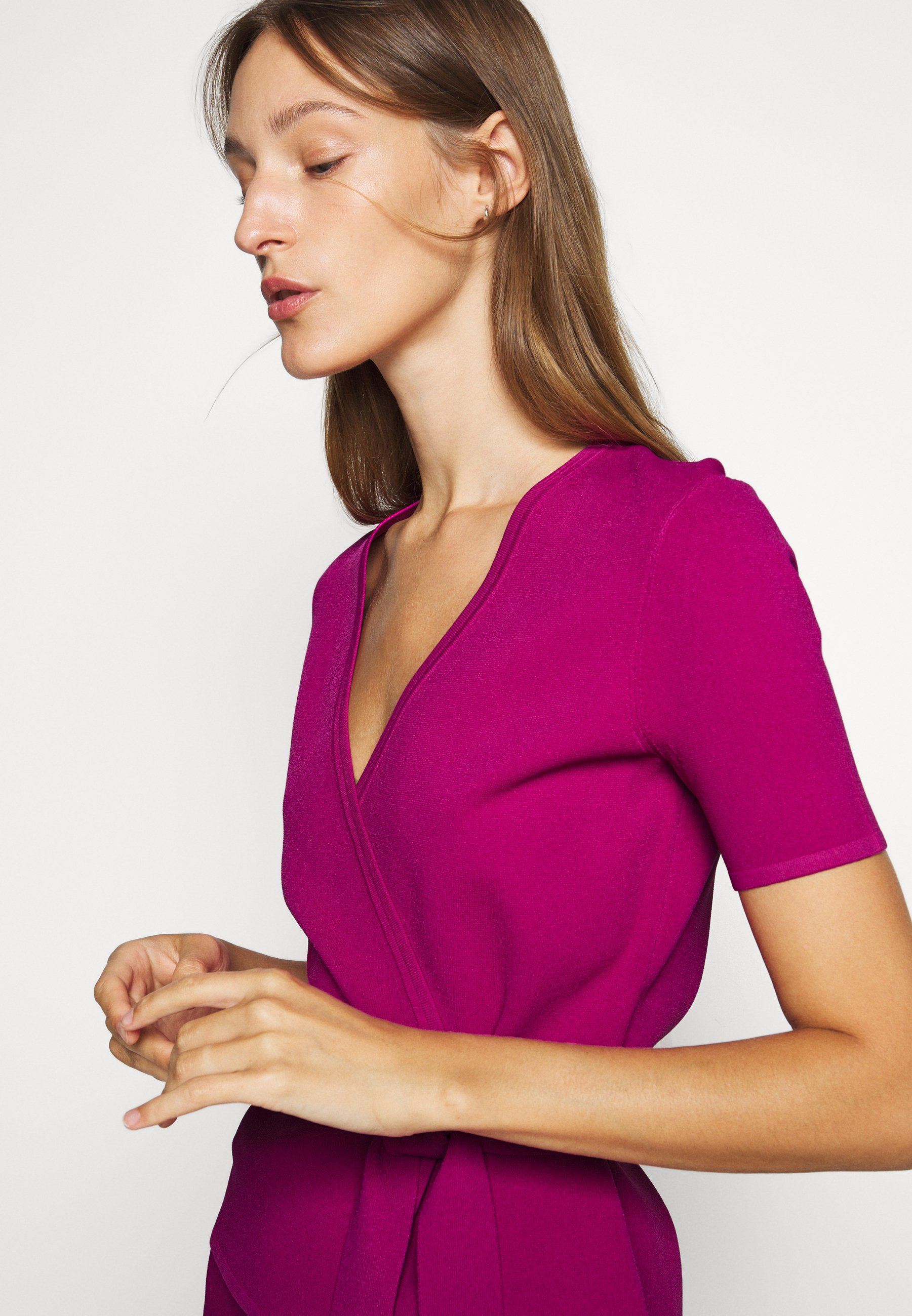 Diane Von Furstenberg Mirella - T-shirts Empress/bær