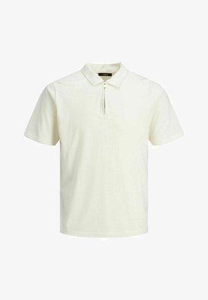 Polo shirt - egret
