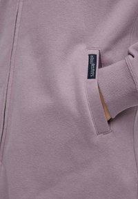 DreiMaster - Zip-up hoodie - light pink - 3