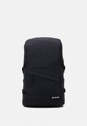 FALMOUTH 24L BACKPACK UNISEX - Batoh - black