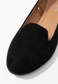 Rubi Shoes by Cotton On - SOPHIA - Slip-ons - black - 2
