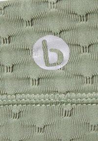 Cotton On Body - STRAPPY SPORTS CROP - Sujetador deportivo - basil green - 2