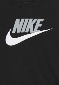 Nike Sportswear - CLUB CREW - Mikina - black - 2