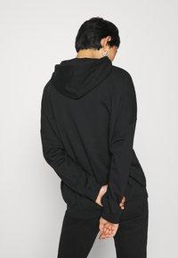 Armani Exchange - Hoodie - black - 2