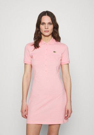Etui-jurk - bagatelle pink