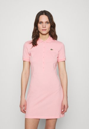 Shift dress - bagatelle pink