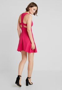 Club L London - Cocktail dress / Party dress - hot pink - 2