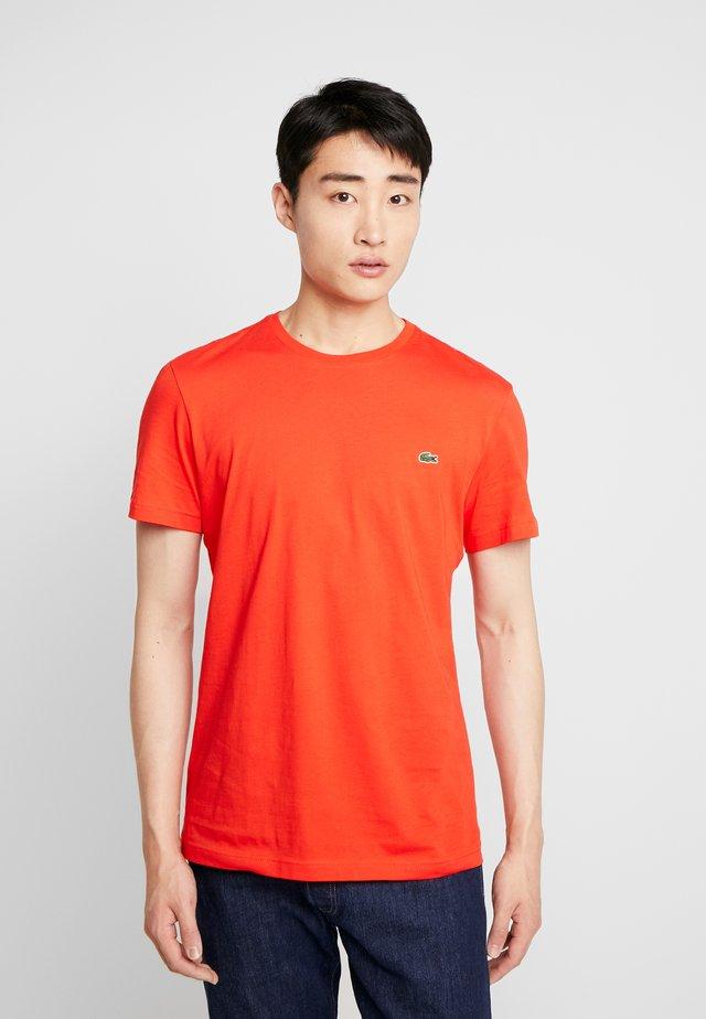 T-shirt basic - corrida