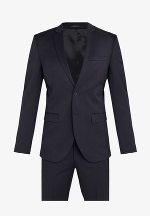 KARL SUIT - Oblek - dark navy