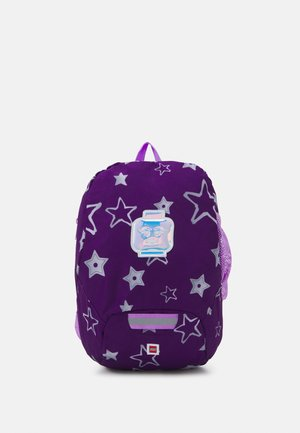 RASMUSSEN KINDERGARTEN BACKPACK UNISEX - Rucksack - purple
