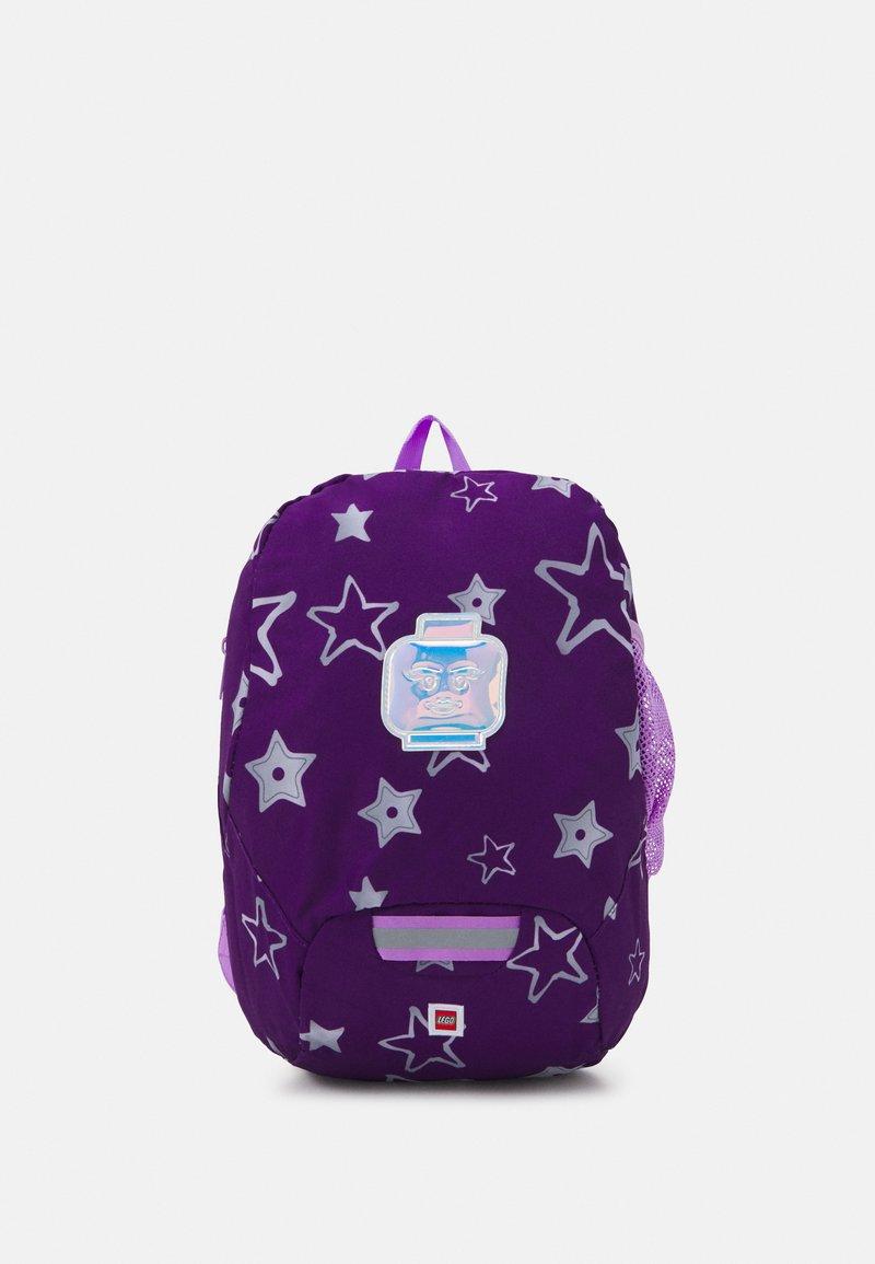 Lego Bags - RASMUSSEN KINDERGARTEN BACKPACK UNISEX - Batoh - purple