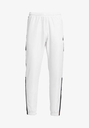 ABITA - Jogginghose - blanc de blanc