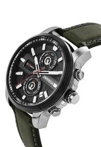 Orphelia - Horloge - silver/black - 3