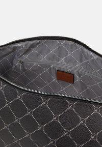 Tamaris - ANASTASIA - Weekend bag - black - 2