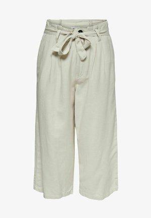 Pantalon classique - pumice stone