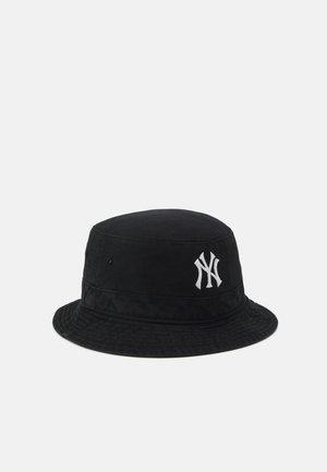 MLB NEW YORK YANKEES BUCKET UNISEX - Hatt - black