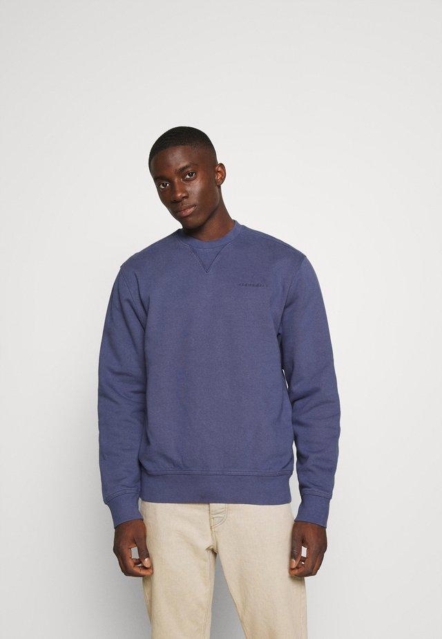 ASHLAND - Sweatshirt - cold viola