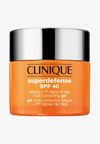 SUPERDEFENSE GEL SPF40