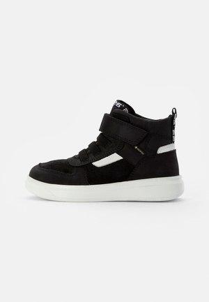 COSMO - Zapatillas altas - schwarz