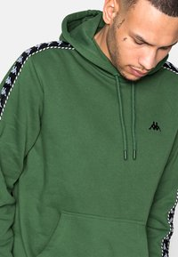 Kappa - IGON - Sweatshirt - greener pasters - 5