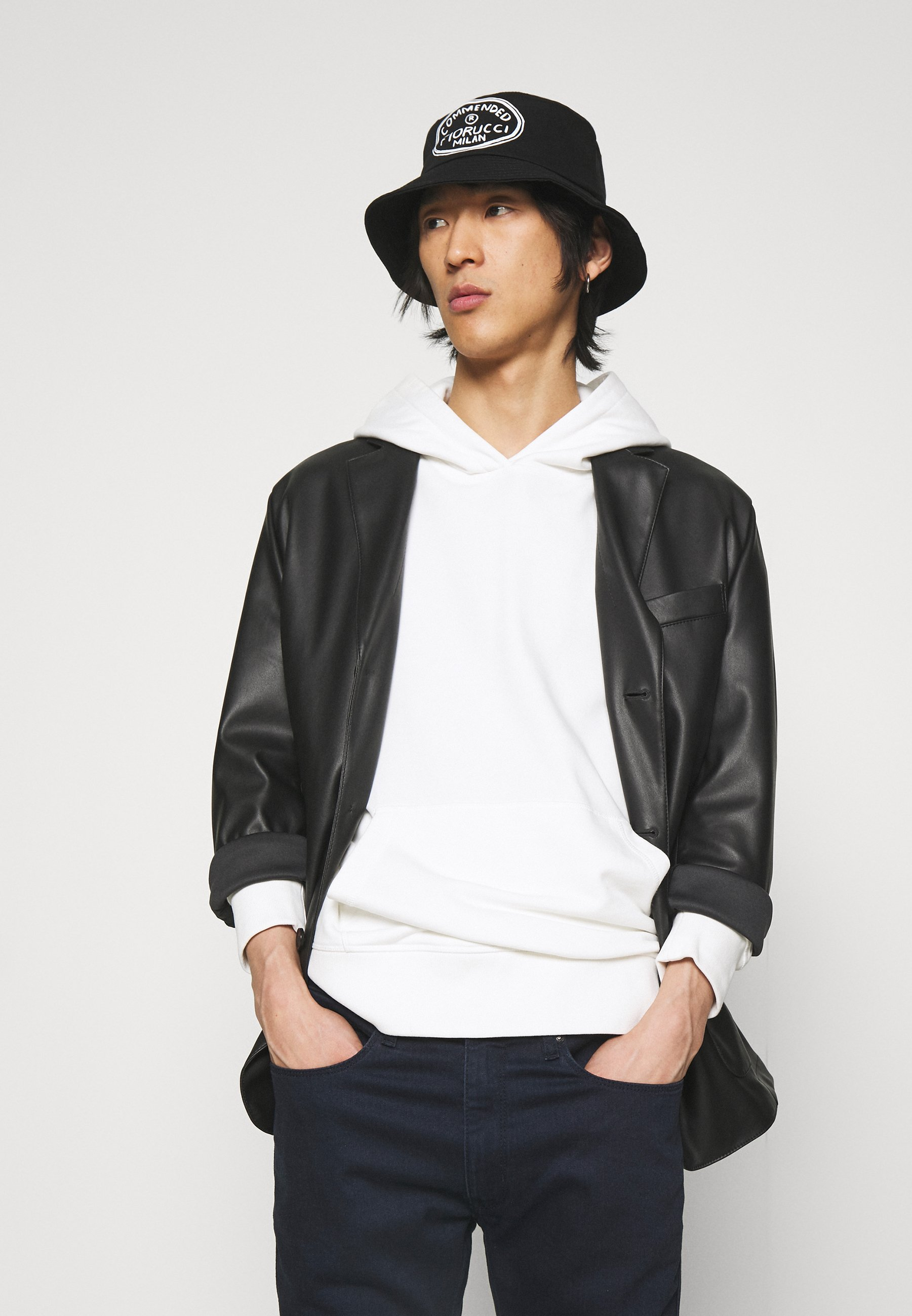 Homme ILLUSTRATED COMMENDED BUCKET HAT UNISEX - Chapeau