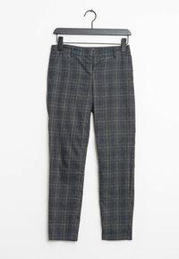 Stefanel - Trousers - grey - 0