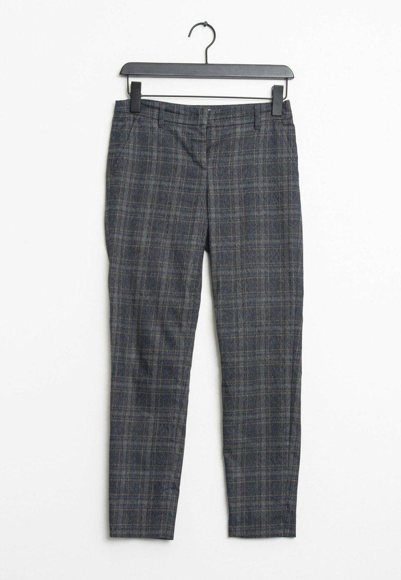 Stefanel - Trousers - grey