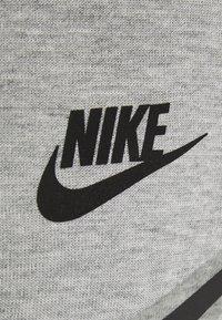 Nike Sportswear - Sudadera con cremallera - grey heather/black - 2