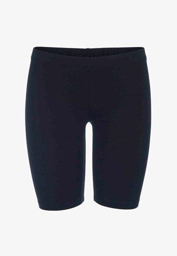 ONLLOVE LIFE - Shorts - black