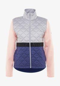 Sports jacket - atmosphere grey