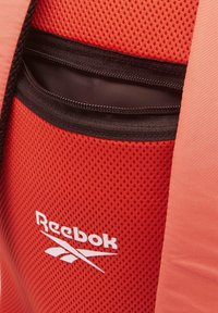 Reebok - TECH BACKPACK - Sac à dos - orange - 3