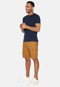 Threadbare - Shorts - camel - 1