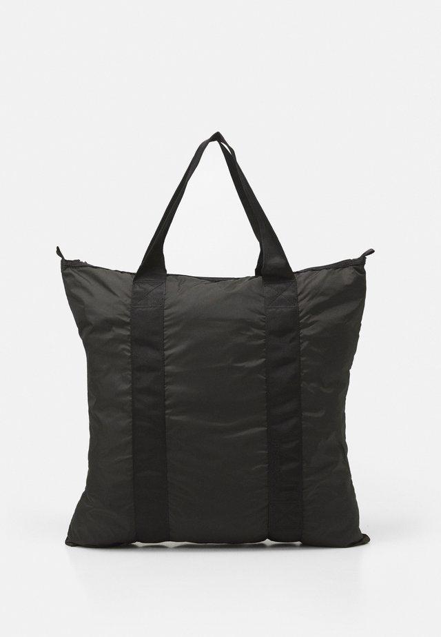 UNISEX - Velká kabelka - black