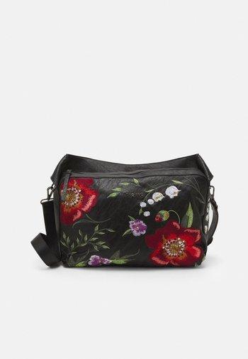 BOLS NIAGARA NARBONNE - Handbag - black