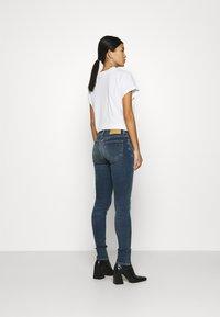 Tiger of Sweden Jeans - SLIGHT - Skinny džíny - royal blue - 2