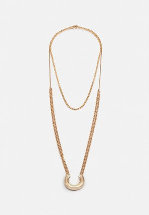 MOSTO 2 PACK - Collier - gold-coloured
