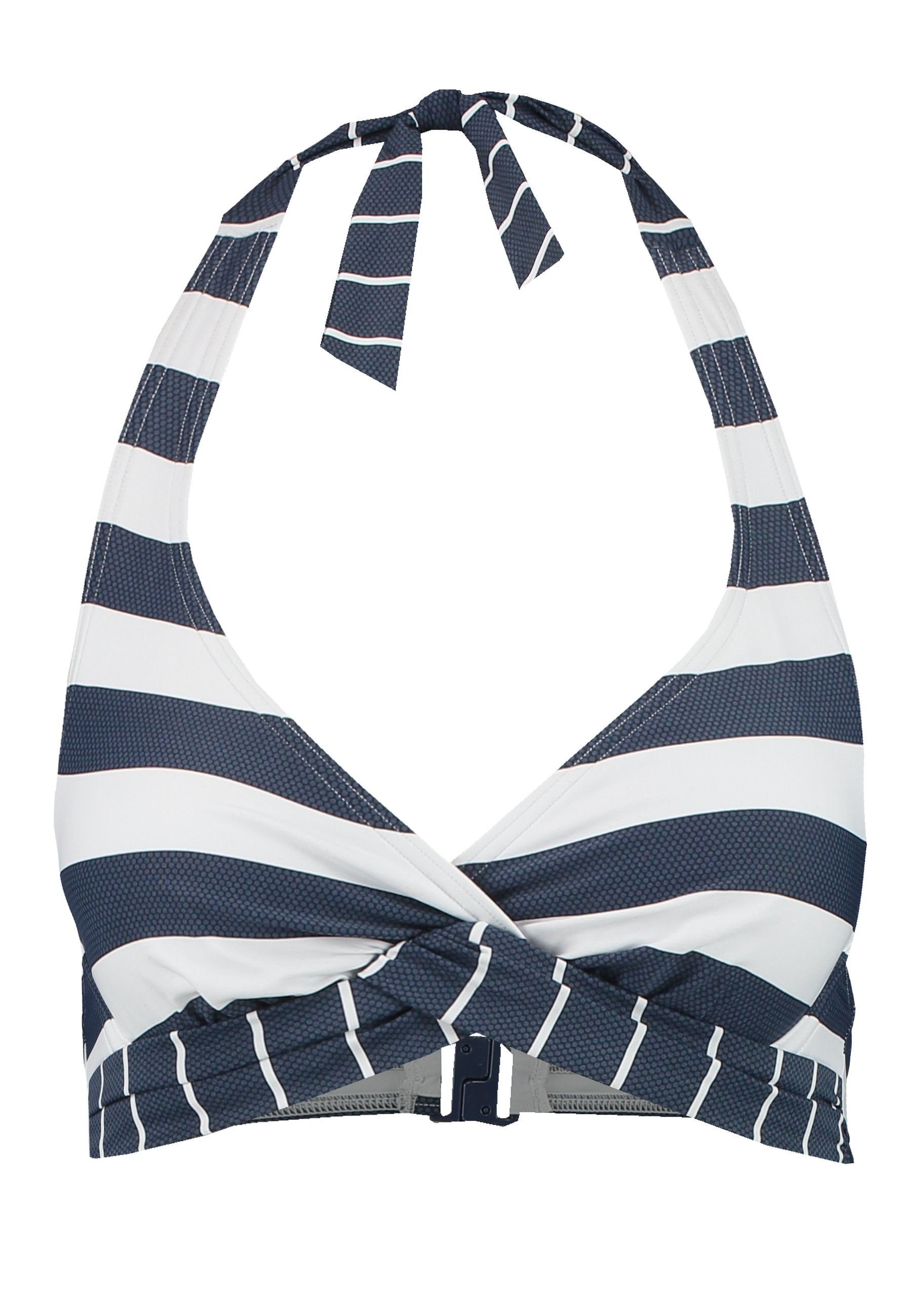 Women NORTH BEACH UNDERWIRE HALTERNECK - Bikini top
