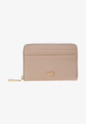 MOTTZA COIN CARD CASE MERCER PEBBLE - Portefeuille - soft pink