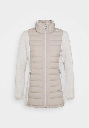 ERIKSDALER - Vinterjakke - natural white