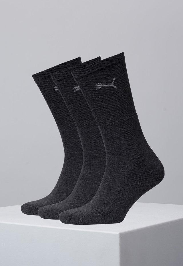 3P - Sports socks - anthracite