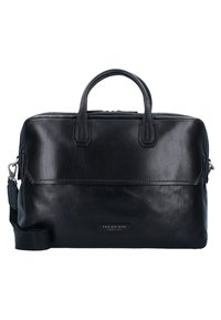 The Bridge - WILLIAMSBURG  - Briefcase - nero - 0