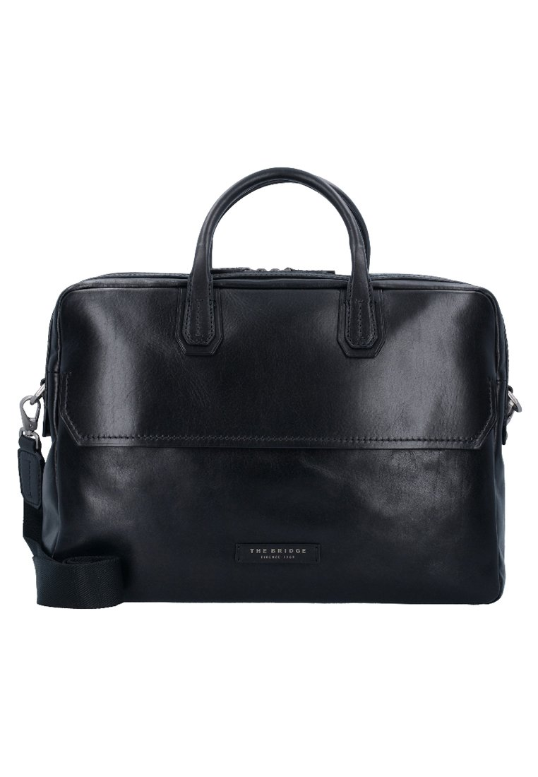 The Bridge - WILLIAMSBURG  - Briefcase - nero
